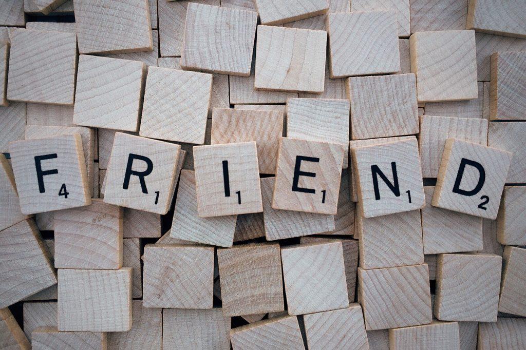 Nauka angielskiego online - Angielski Słówka - Blog o języku angielskim - False friends