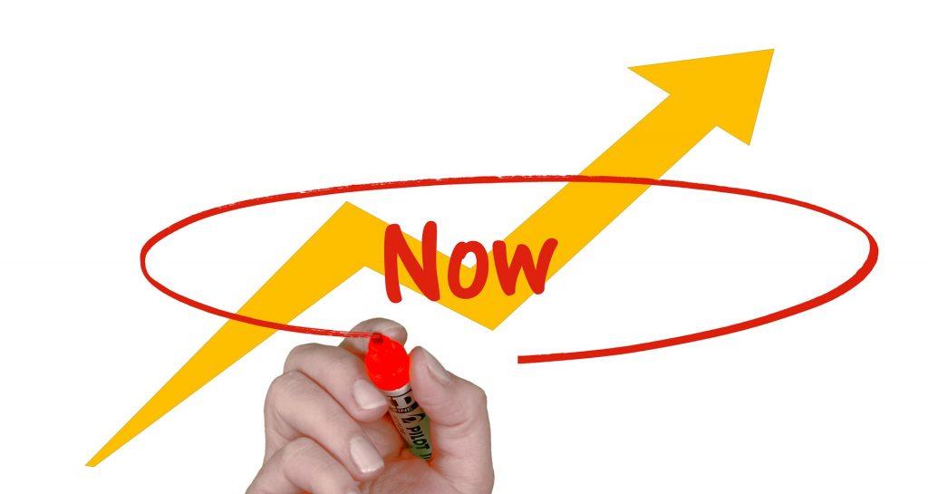 Nauka angielskiego online - blog - Present Continuous zastosowanie