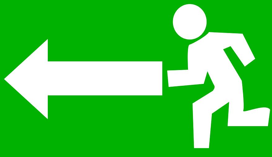 Nauka angielskiego online - blog - czasowniki frazalne - away