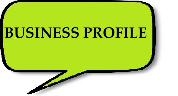 Angielski biznesowy - Business Profile - Nauka języka angielskiego - blog