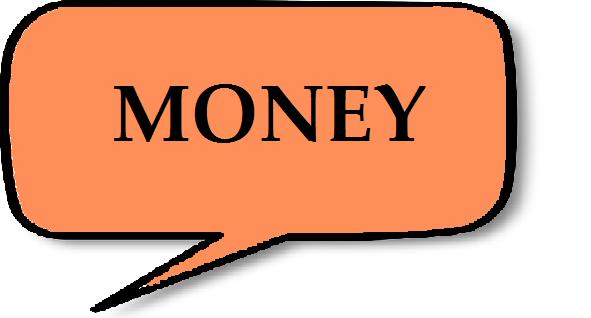 Angielski biznesowy - Money - Nauka języka angielskiego - blog