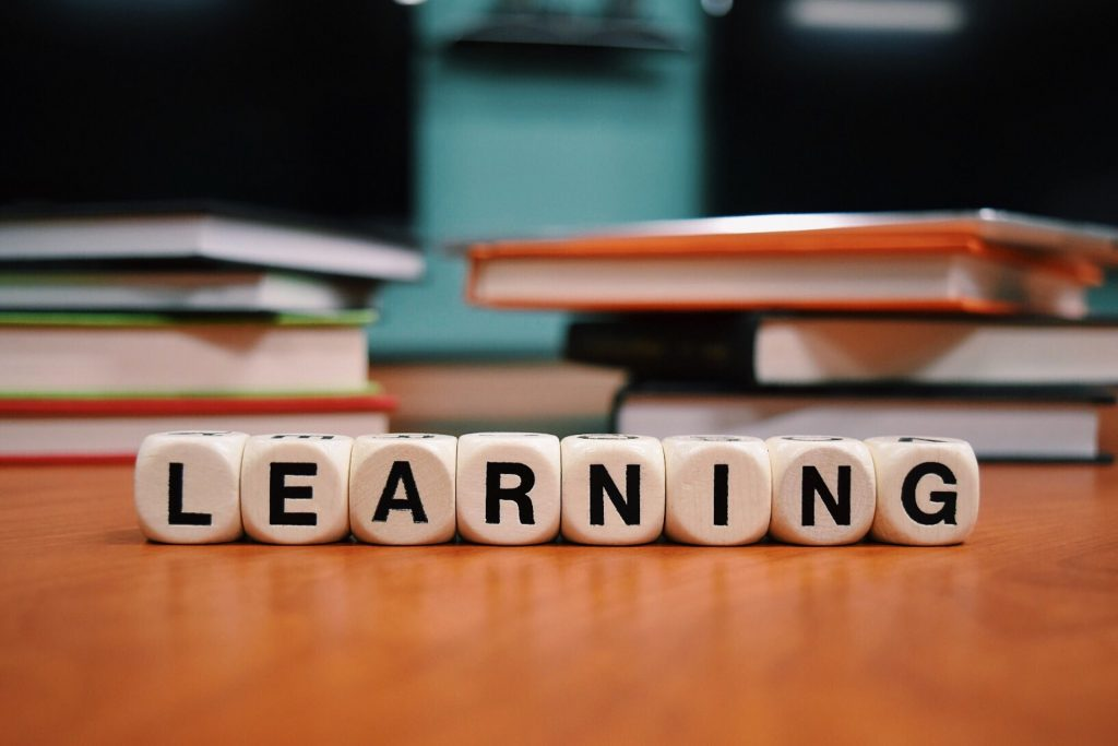 Nauka angielskiego online - blog - angielski gramatyka