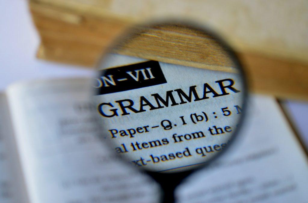 Nauka angielskiego online - blog - angielski gramatyka - Present Perfect