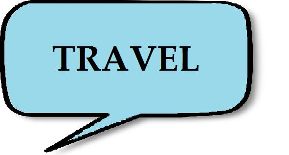 Angielski biznesowy - Travel - Nauka języka angielskiego - blog
