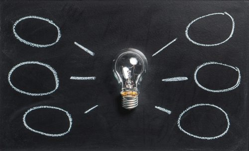 Nauka języka angielskiego - blog - czasowniki nieregularne w języku angielskim