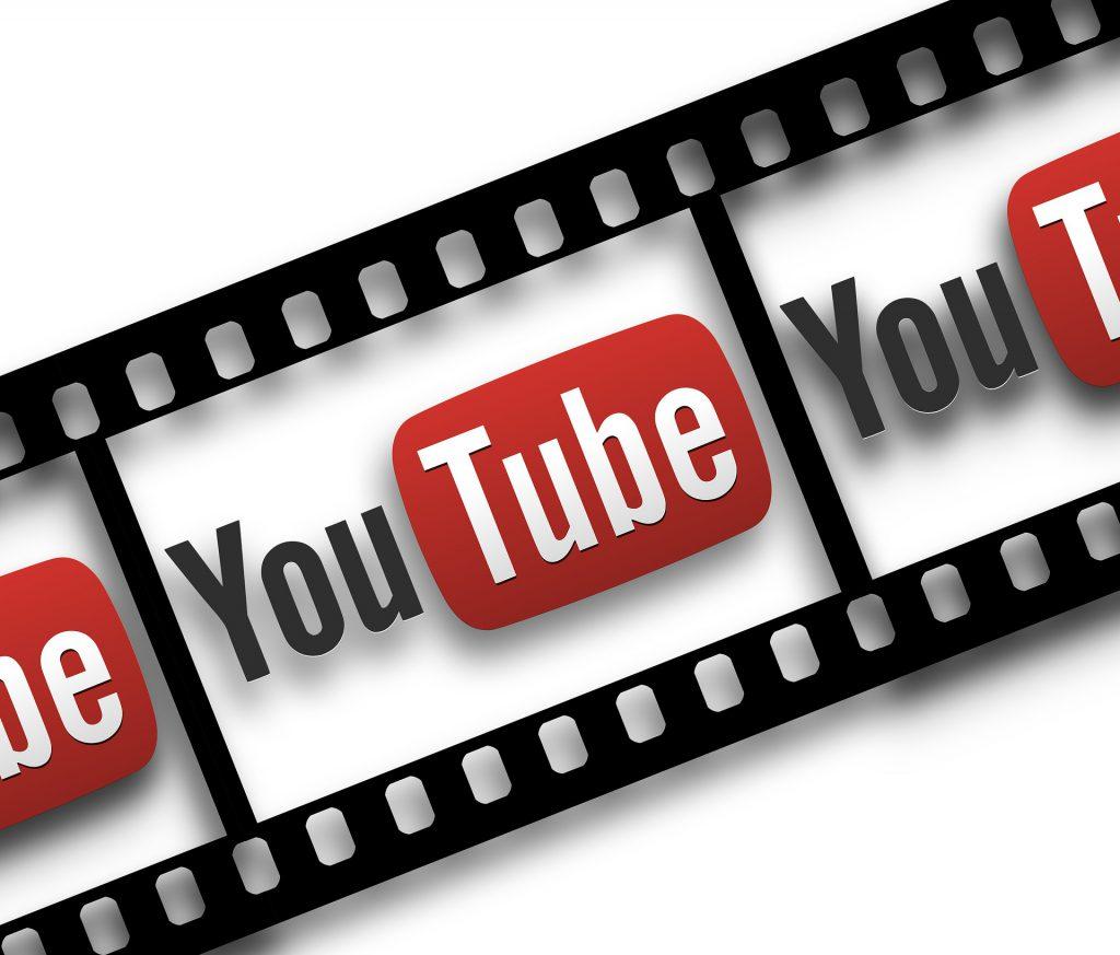 Samodzielna nauka języka angielskiego - blog - kanały na YouTubie do nauki angielskiego
