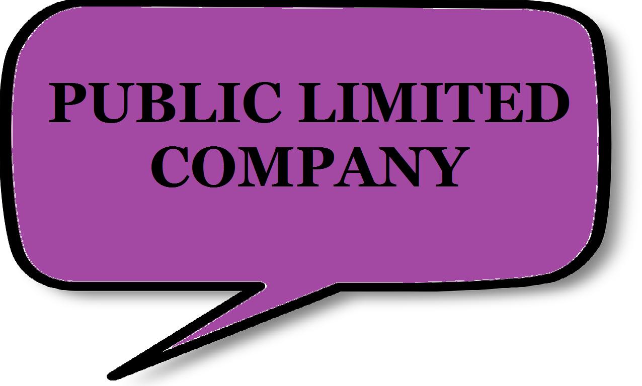 Blog językowy - angielski biznesowy - nauka języka angielskiego - Public limited company