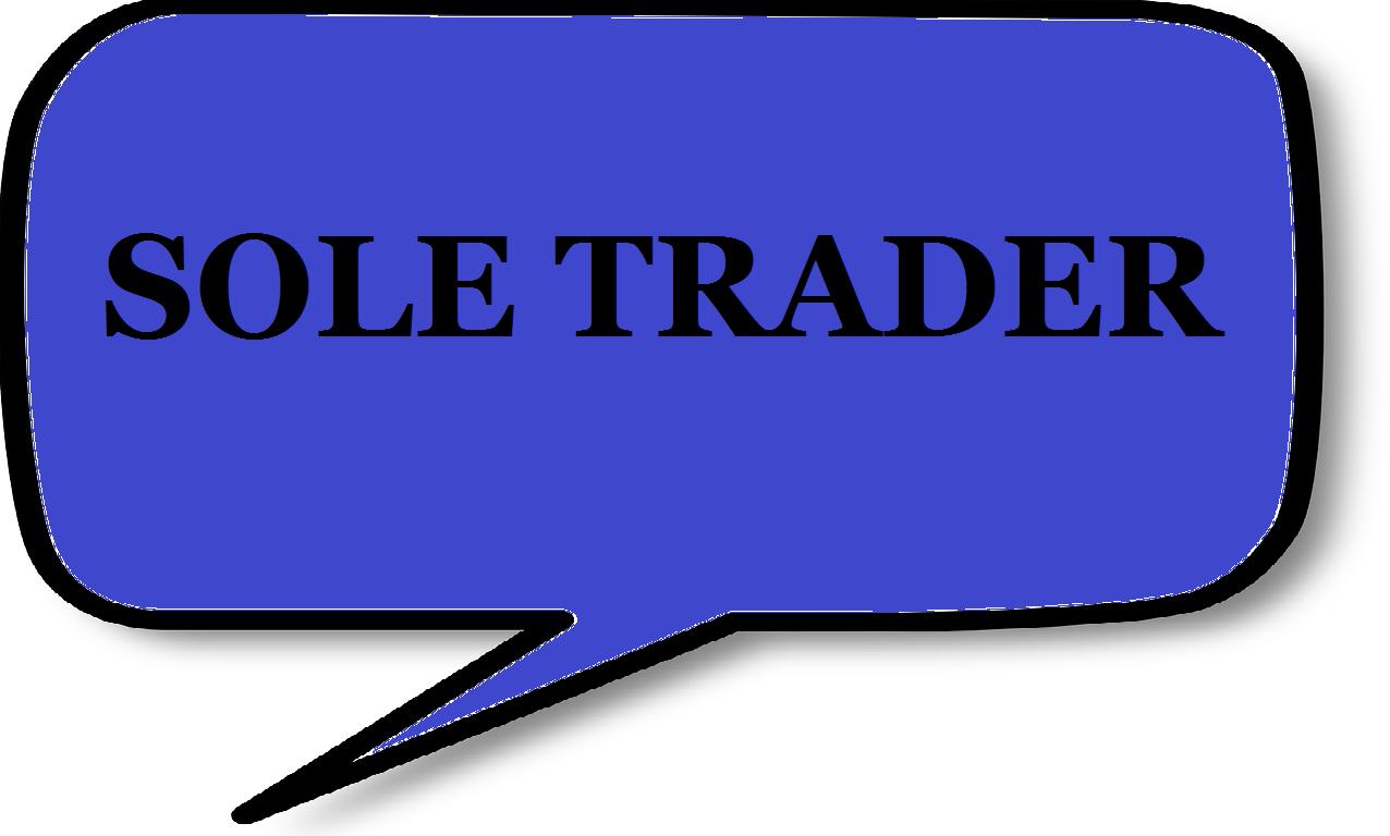 Blog językowy - angielski biznesowy - nauka języka angielskiego - Sole trader