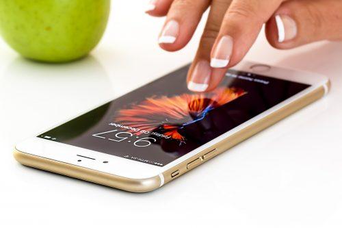 Blog językowy - aplikacje na telefon do nauki języka angielskiego