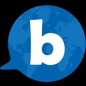 Aplikacja do nauki języka angielskiego - Busuu