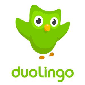 Blog językowy - Aplikacje na telefon do nauki języka angielskiego - Duolingo