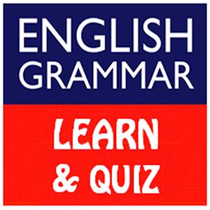 Aplikacja do nauki języka angielskiego - English Grammar