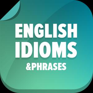Blog językowy - Aplikacje na telefon do nauki języka angielskiego - English Idioms