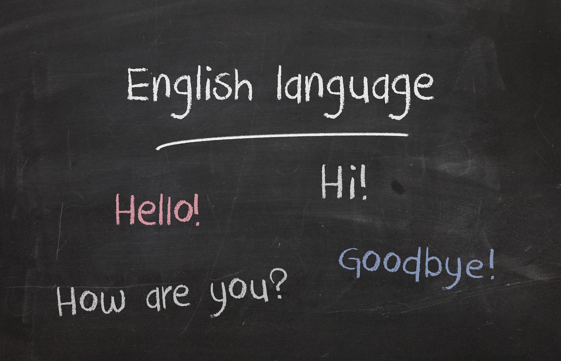 Blog językowy - Nauka języka angielskiego - Skuteczna nauka języka angielskiego