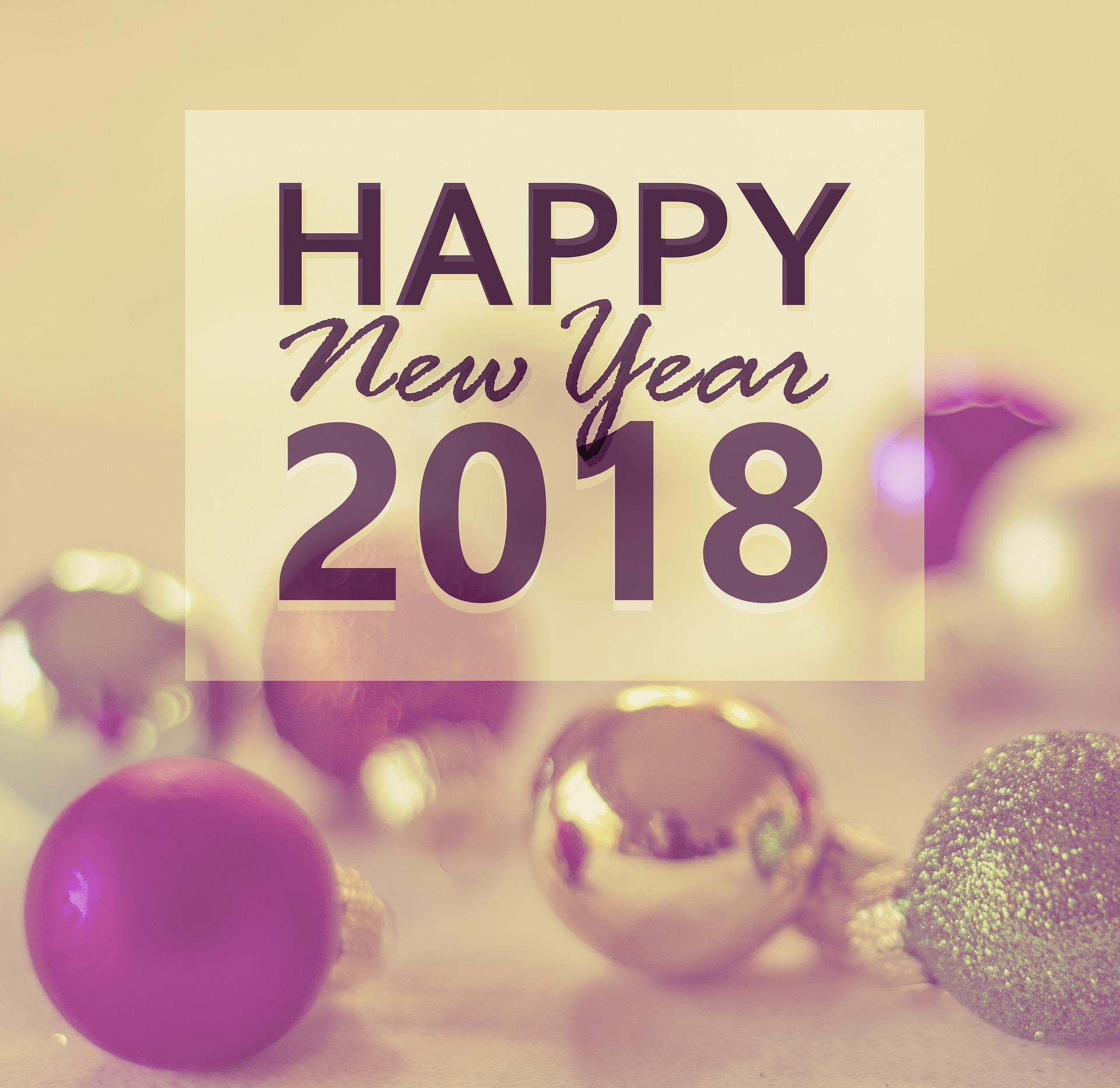 Blog językowy - Skuteczna nauka języka angielskiego - Postanowienia noworoczne