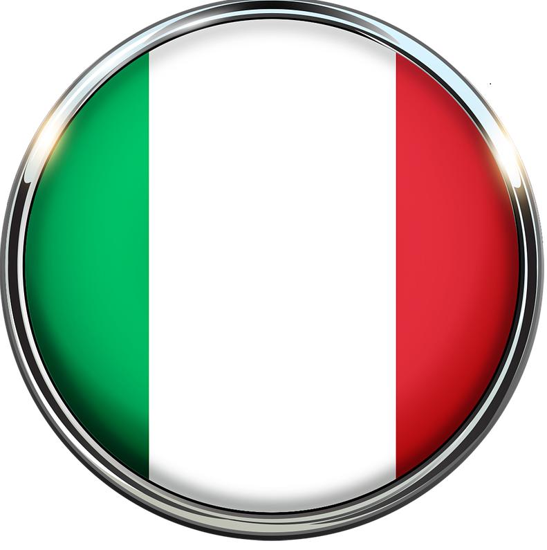 Blog o nauce angielskiego - Nauka angielskiego online - Czytanie po angielsku - Italy
