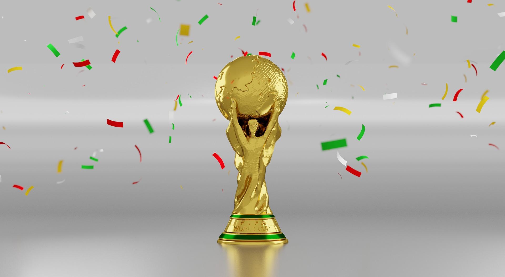 Blog o języku angielskim - Angielski słówka - Nauka angielskiego online - THE WORLD CUP