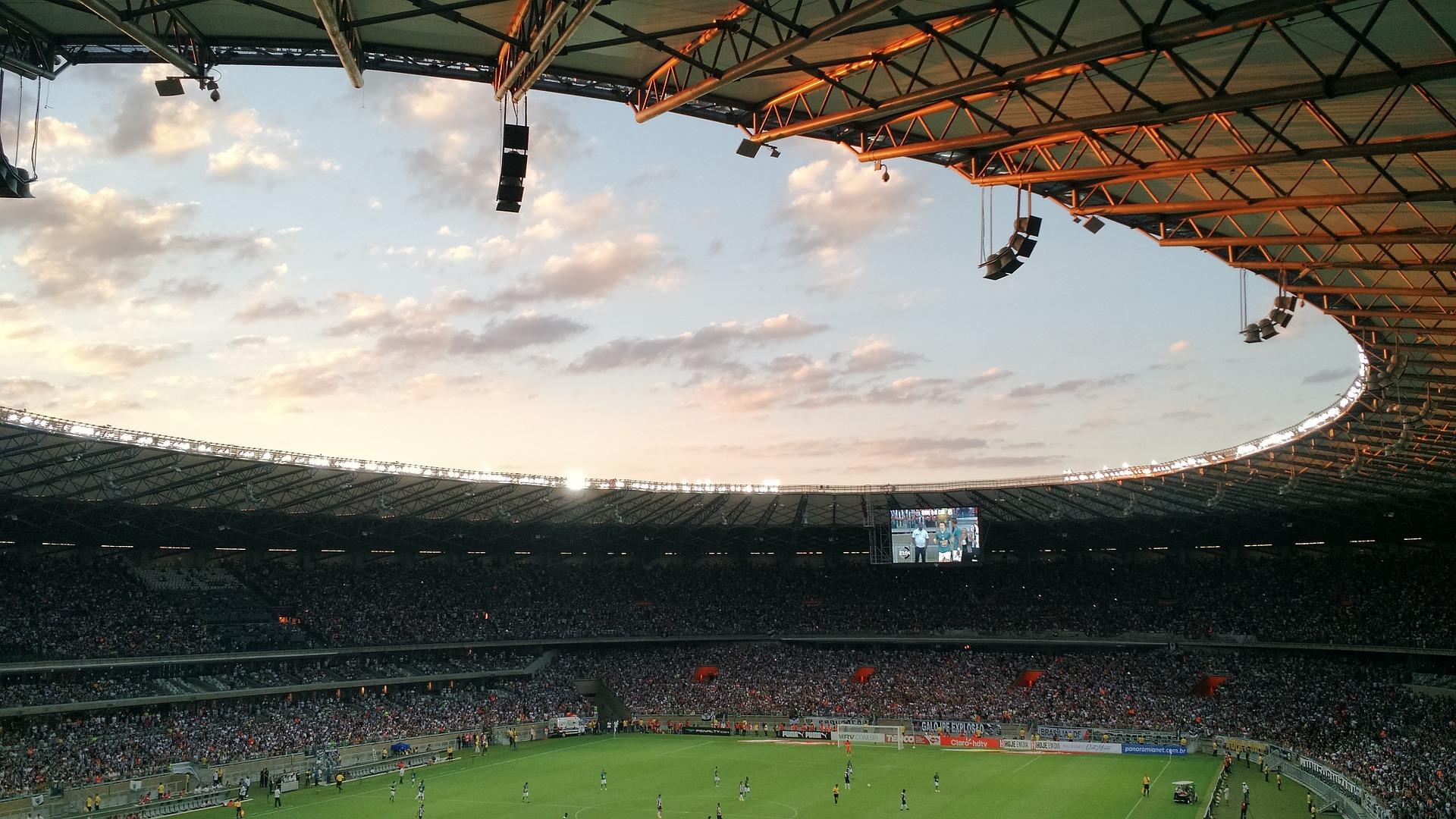 Blog o nauce angielskiego - Nauka angielskiego online - Czytanie po angielsku -  The FIFA World Cup