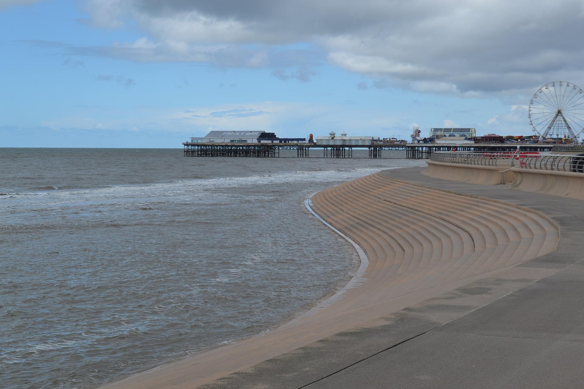Blog o nauce angielskiego - Nauka angielskiego online - Blackpool